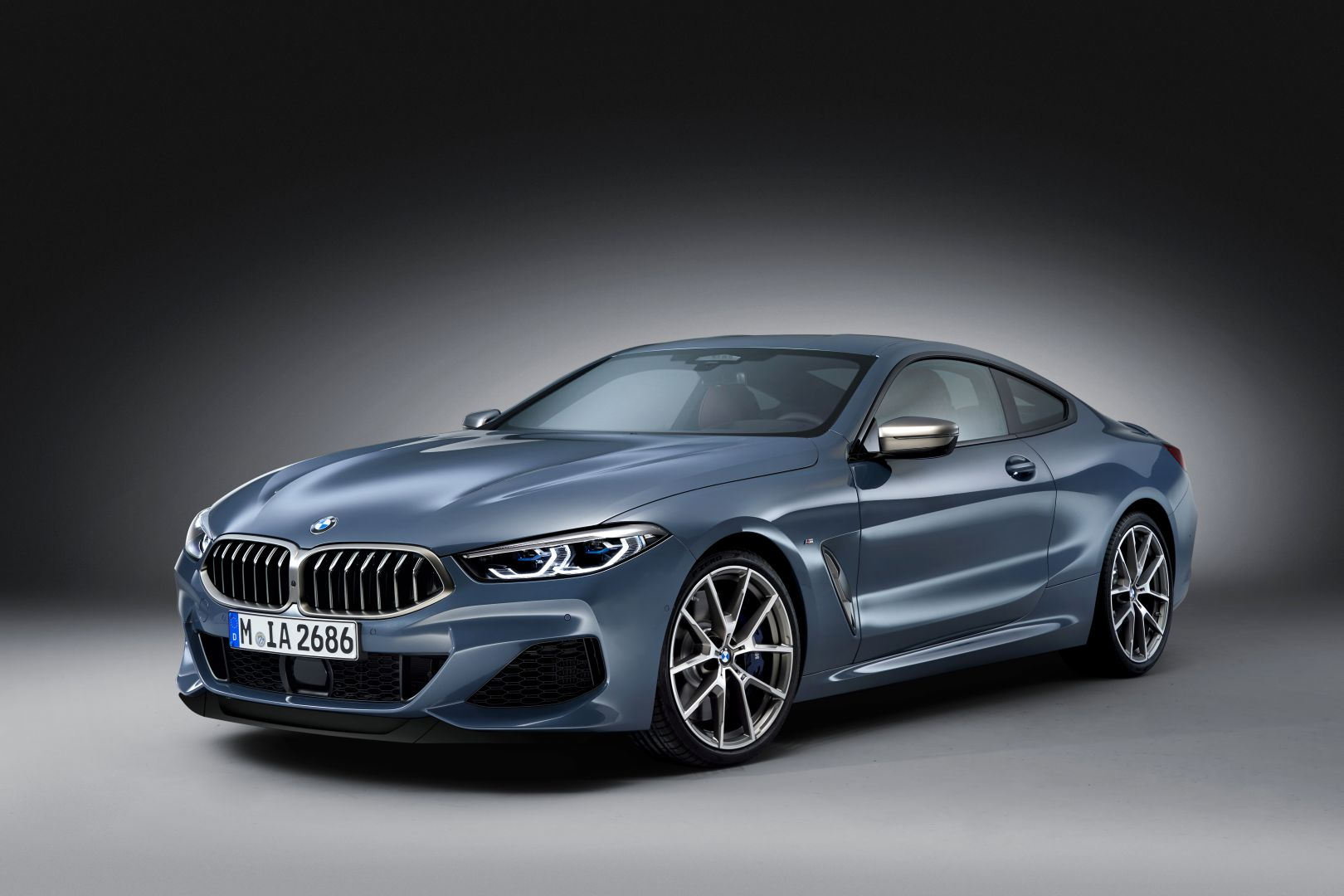 Bmw 8 Series Coupe Specs 2018 Autoevolution