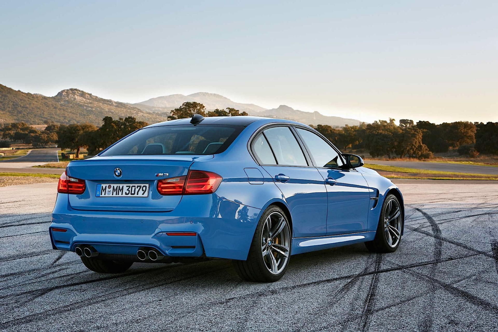 Bmw M3 Reviews >> BMW M3 (F80) - 2014, 2015, 2016, 2017 - autoevolution