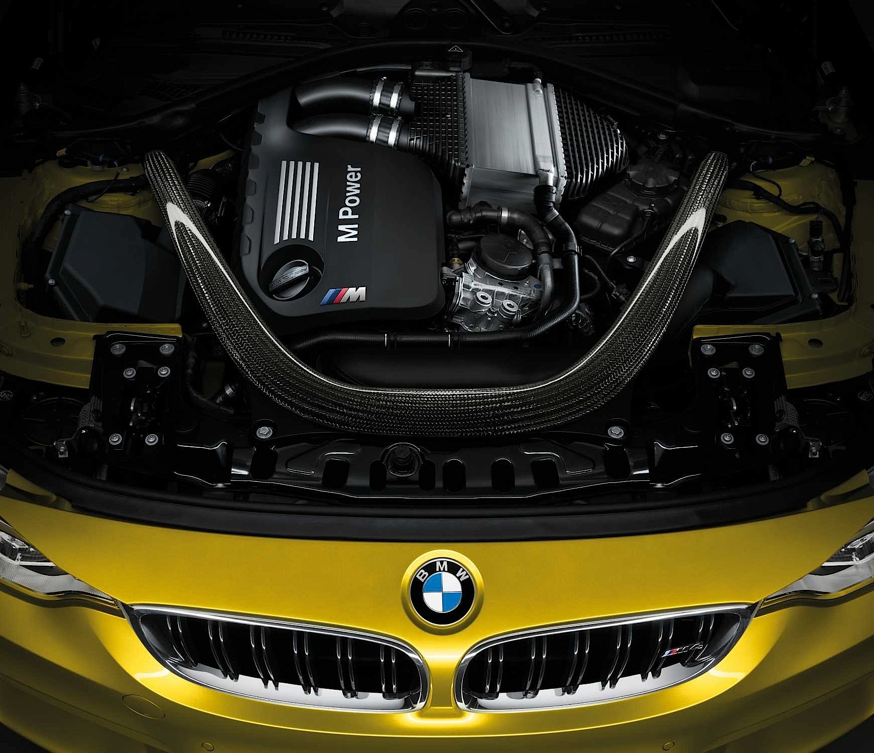 BMW M4 (F82) Specs & Photos