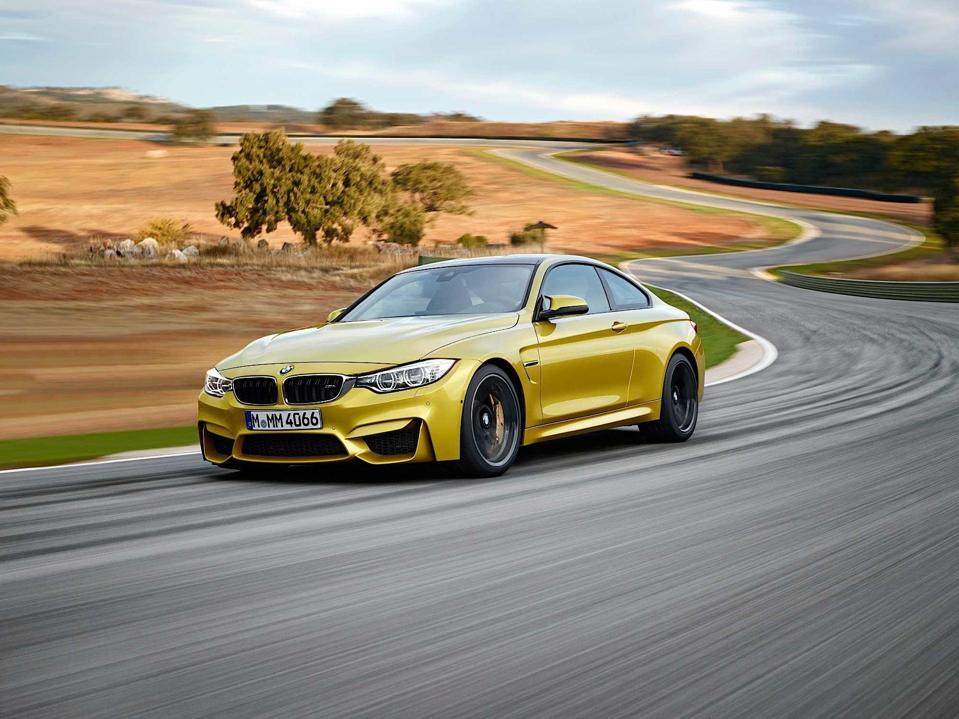 BMW M4 (F82) specs & photos - 2014, 2015, 2016, 2017, 2018 ...