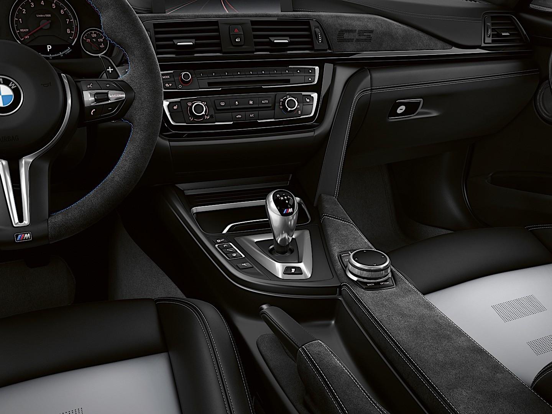 Cadillac Car Shows >> BMW M3 CS (F80) specs - 2017, 2018 - autoevolution
