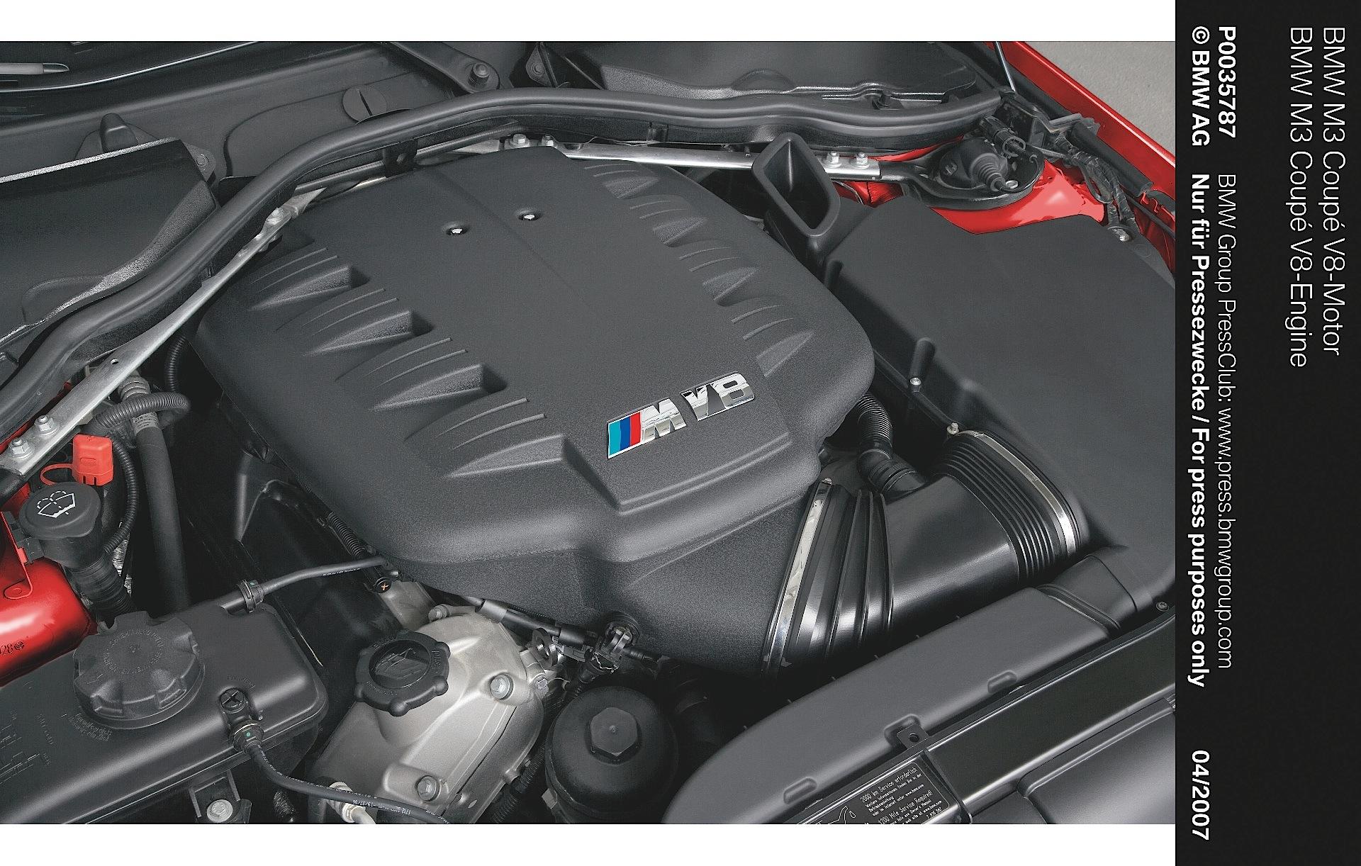 2007 Bmw M3 Concept 2 (50 Images) - New HD Car Wallpaper