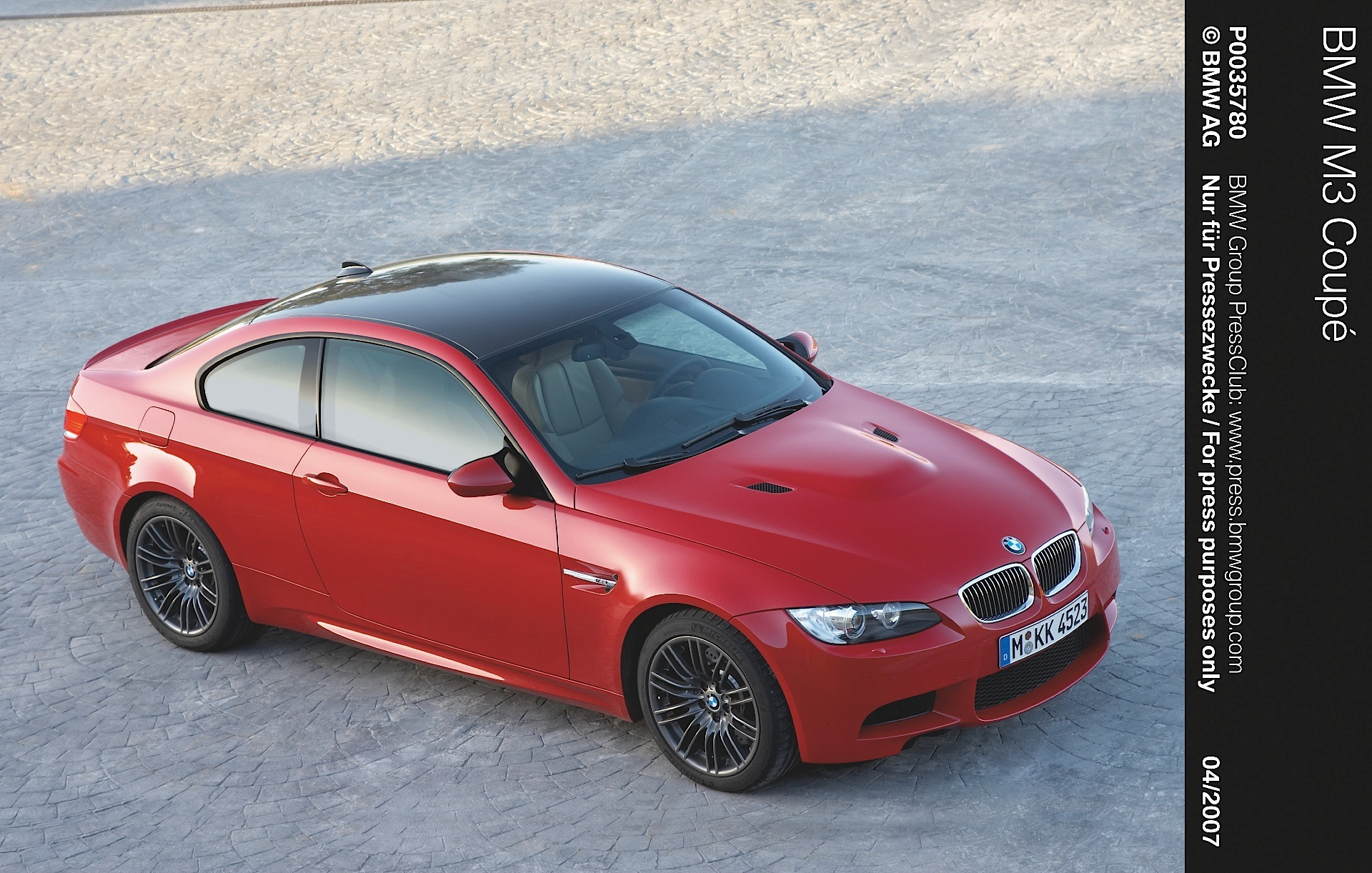 BMW M3 Coupe (E92) specs & photos - 2007, 2008, 2009, 2010 ...