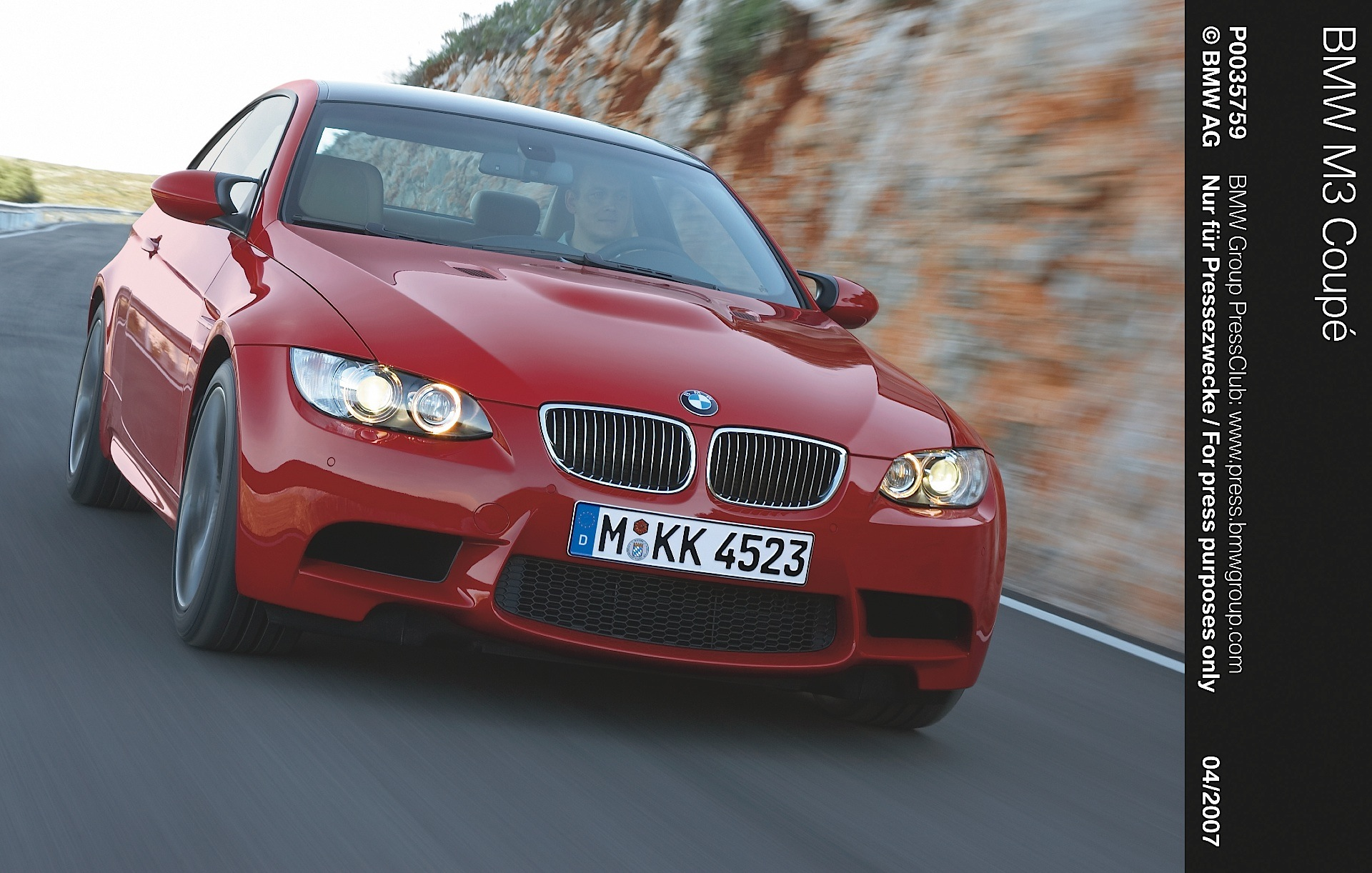 BMW M3 Coupe (E92) specs - 2007, 2008, 2009, 2010, 2011 - autoevolution
