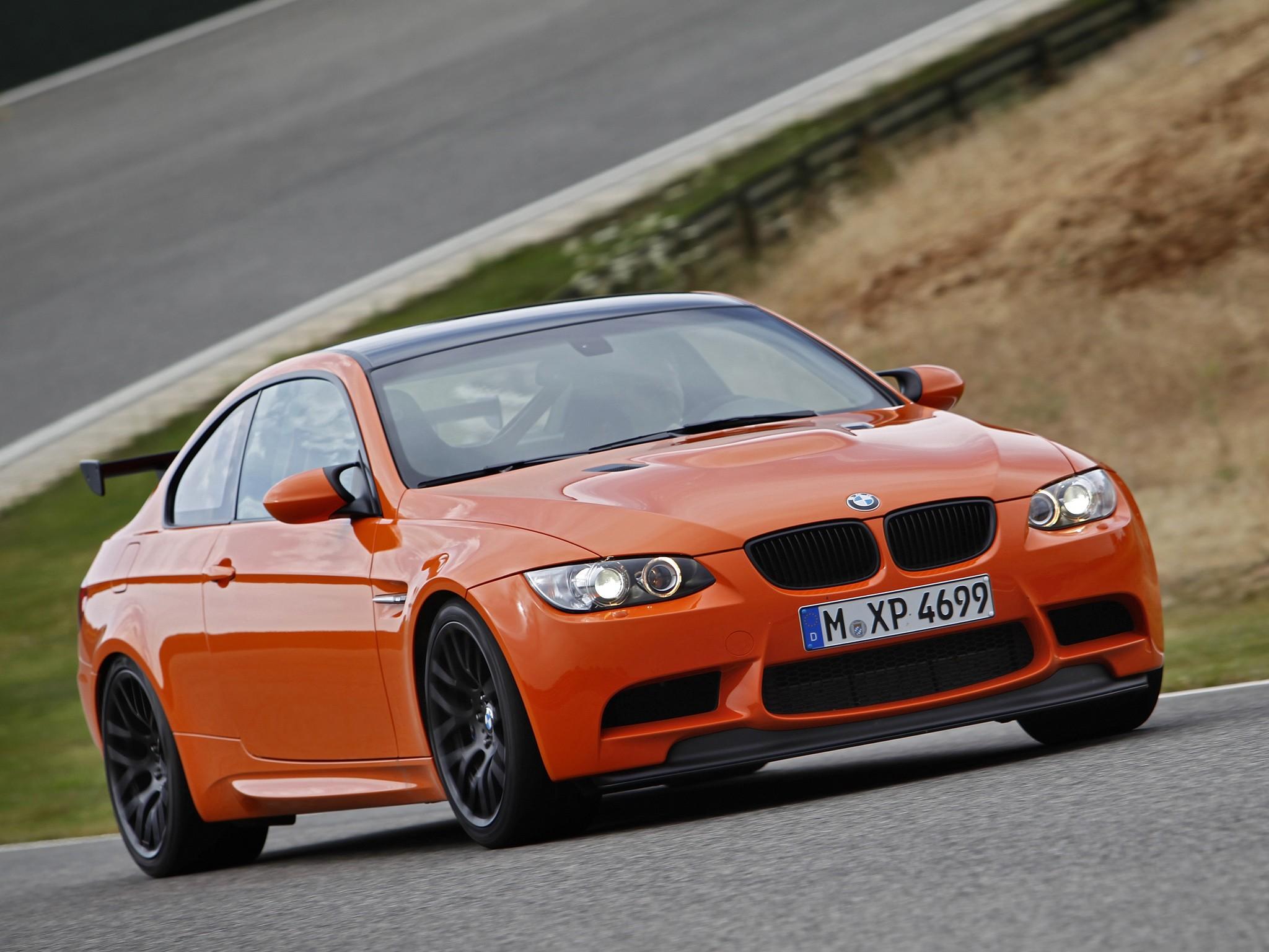 BMW M GTS E Specs Autoevolution - 2010 bmw m3 price