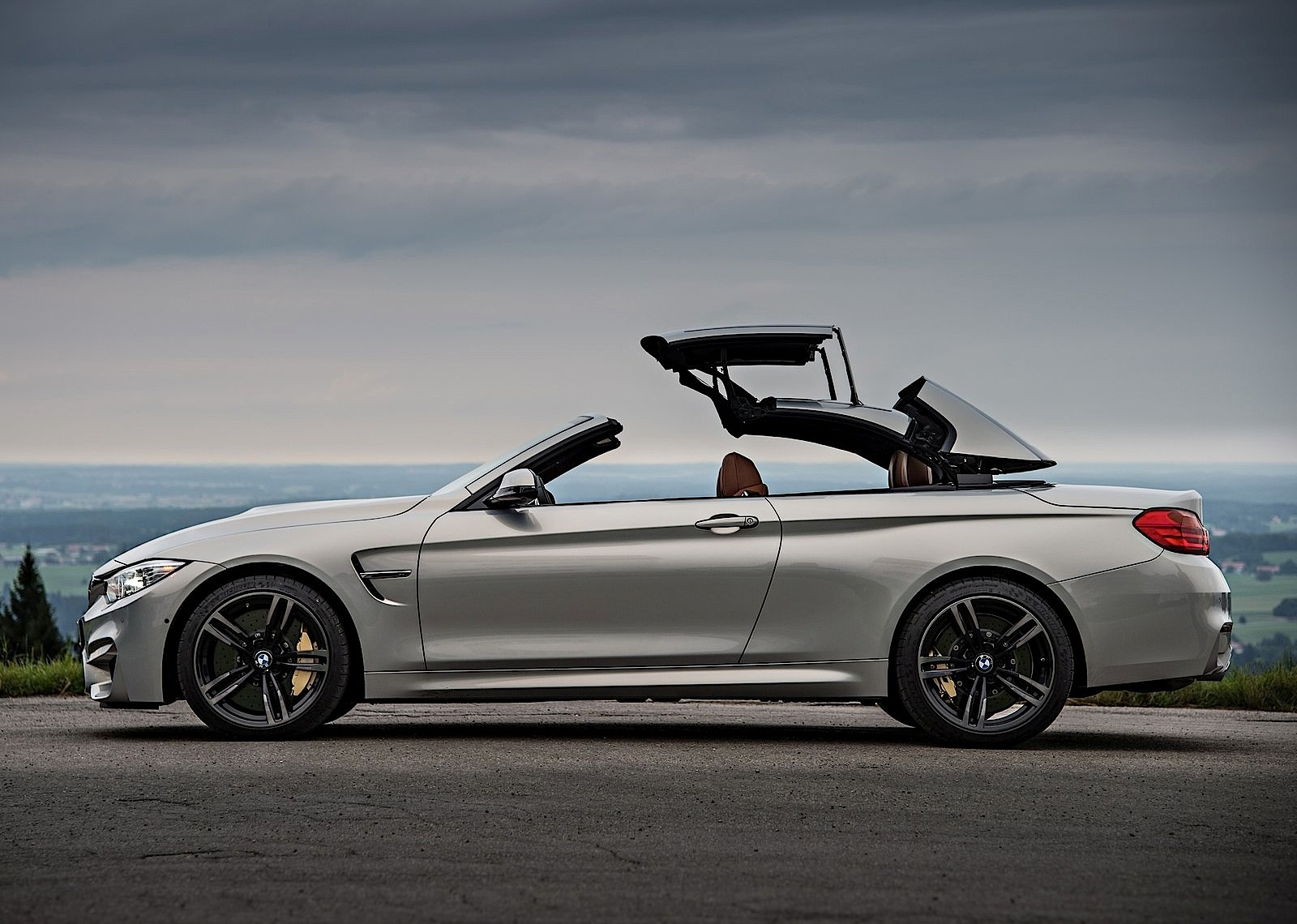 Once Driven Reviews >> BMW M4 Convertible specs - 2014, 2015, 2016, 2017, 2018 - autoevolution