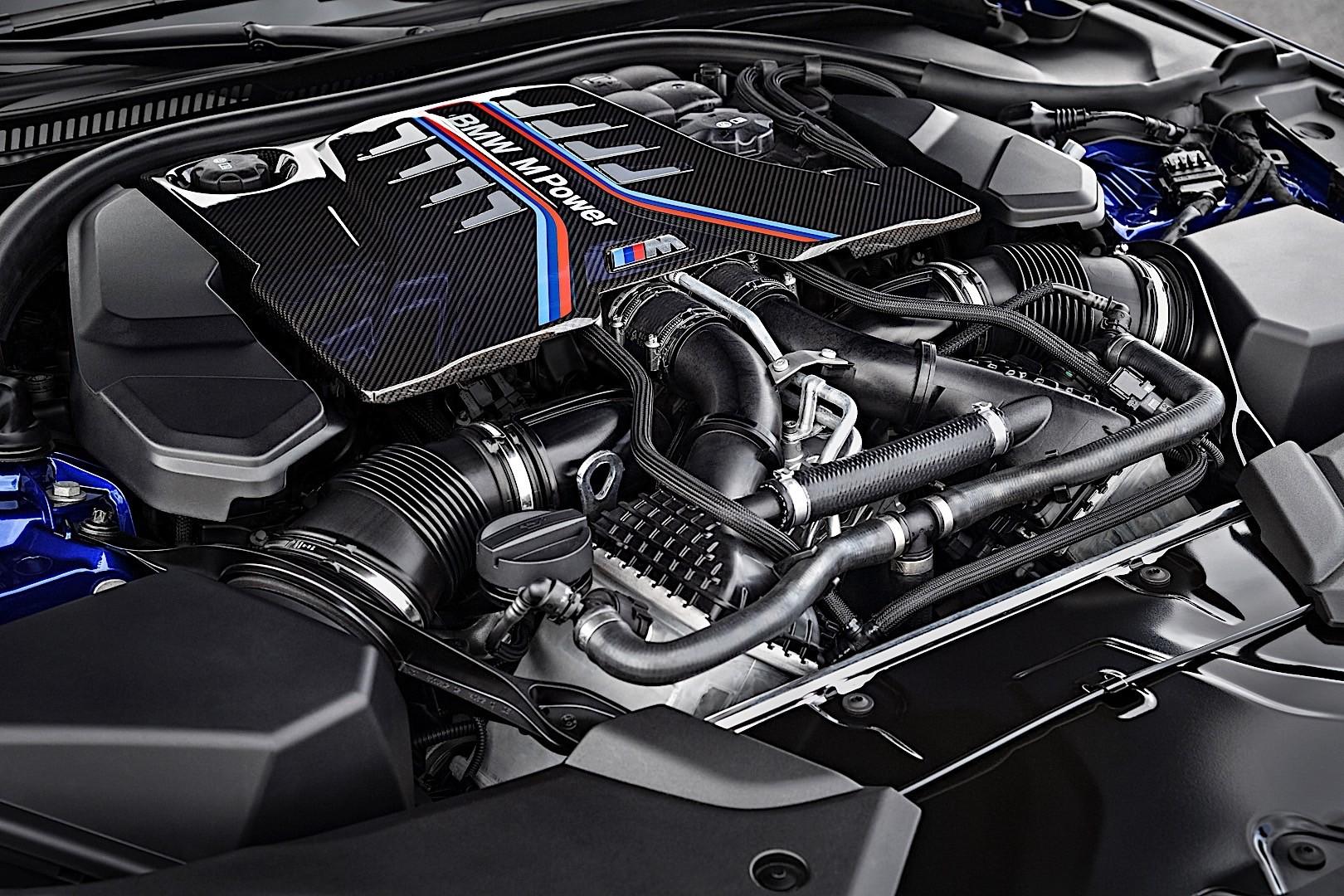 2018 BMW 3 Series >> BMW M5 (F90) specs & photos - 2017, 2018, 2019, 2020 - autoevolution