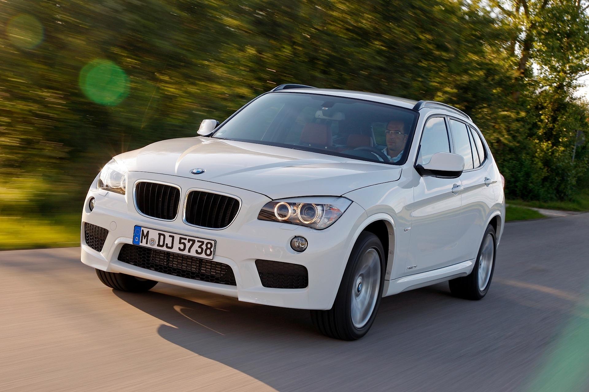 2015 Bmw X1 Xdrive28I >> BMW X1 specs & photos - 2009, 2010, 2011, 2012, 2013, 2014, 2015, 2016 - autoevolution