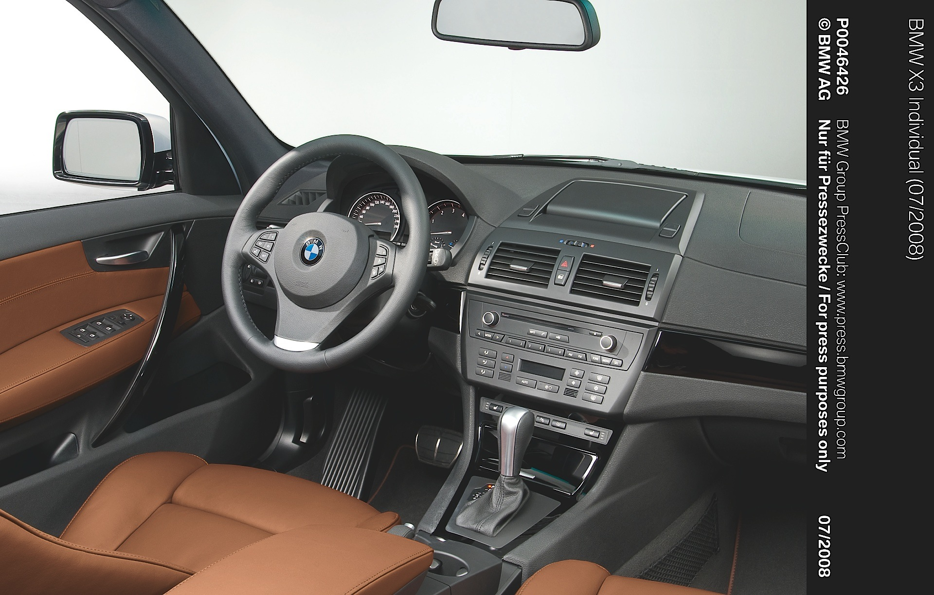 2006 bmw x3 automatic e83 related infomation for Interieur 83