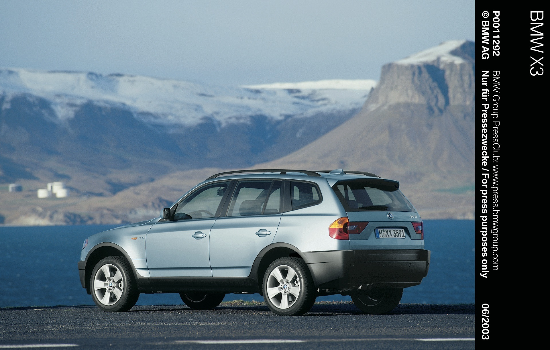 2006 bmw x3 e83 related infomation specifications. Black Bedroom Furniture Sets. Home Design Ideas