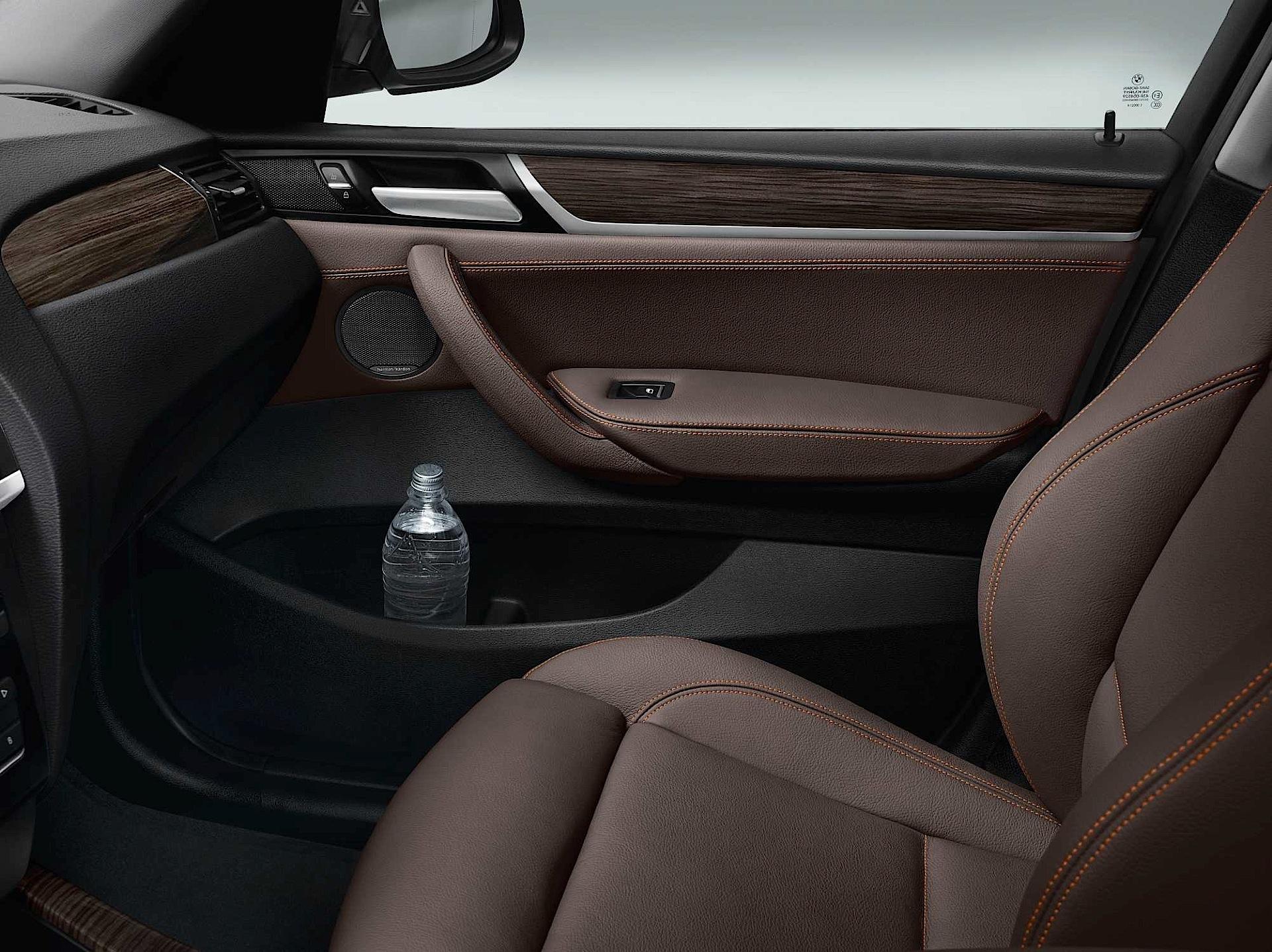 BMW X3 F25 2014