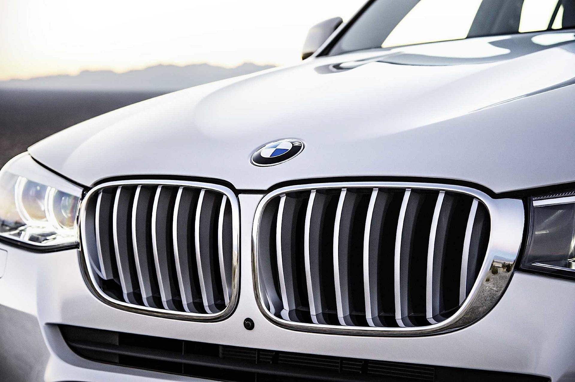 BMW X3 (F25) specs & photos - 2014, 2015, 2016, 2017 ...