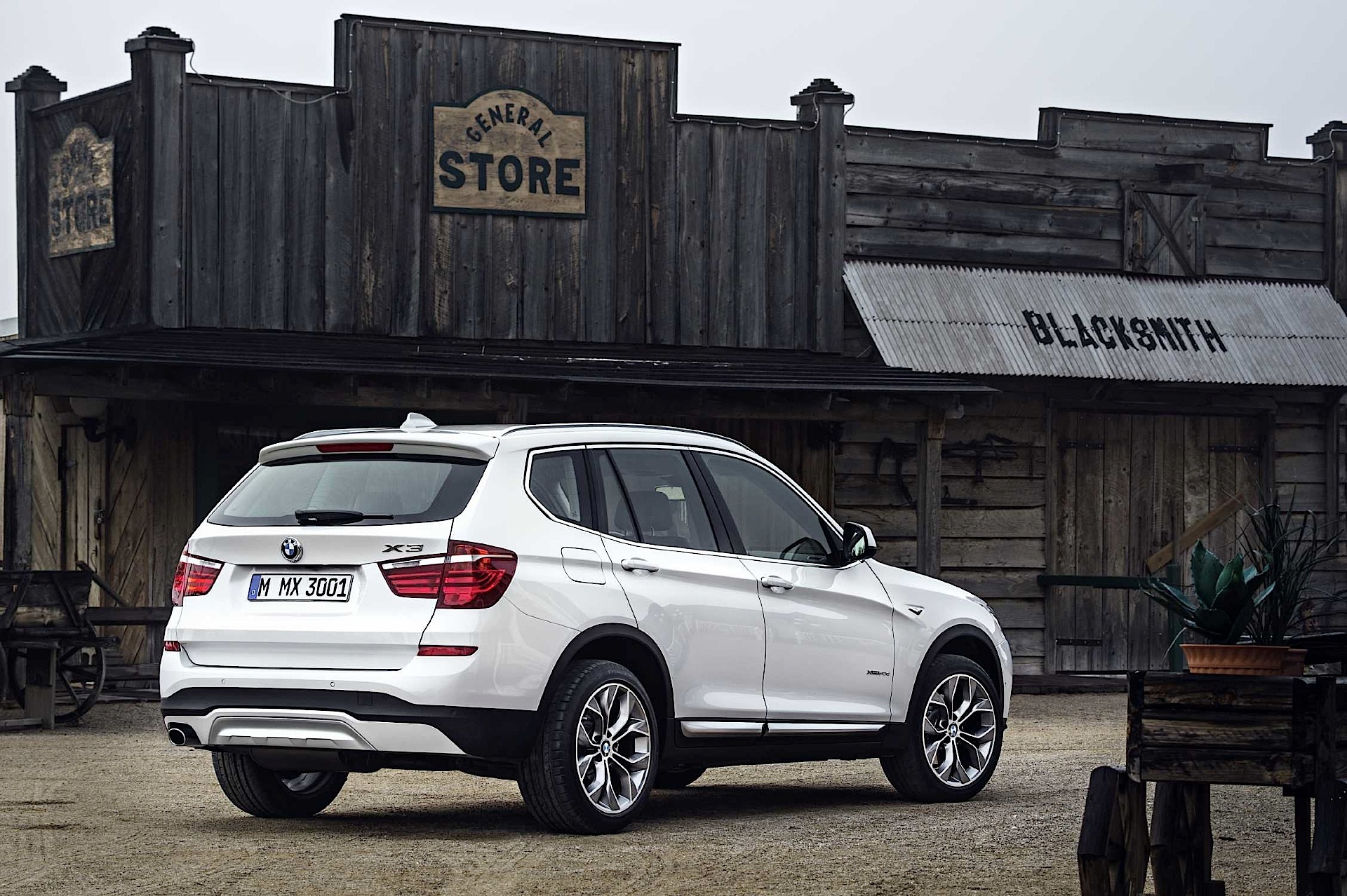 Bmw X3 F25 Kz49 Regardsdefemmes