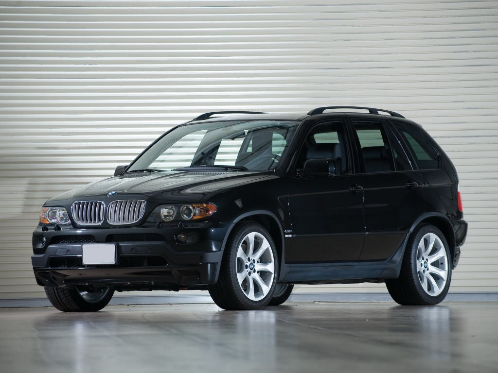 Bmw X5 E53 Specs Amp Photos 2003 2004 2005 2006 2007
