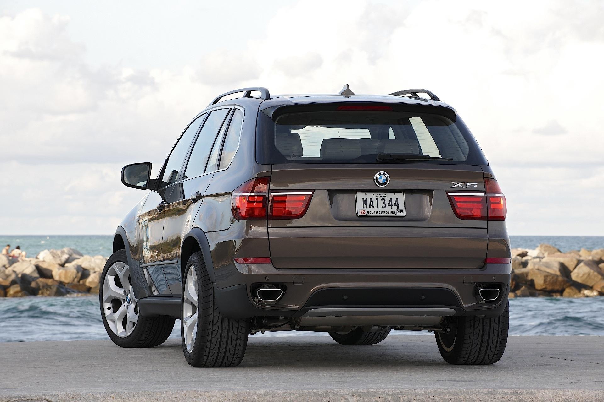 BMW X5 (E70) specs & photos - 2010, 2011, 2012, 2013, 2014 ...