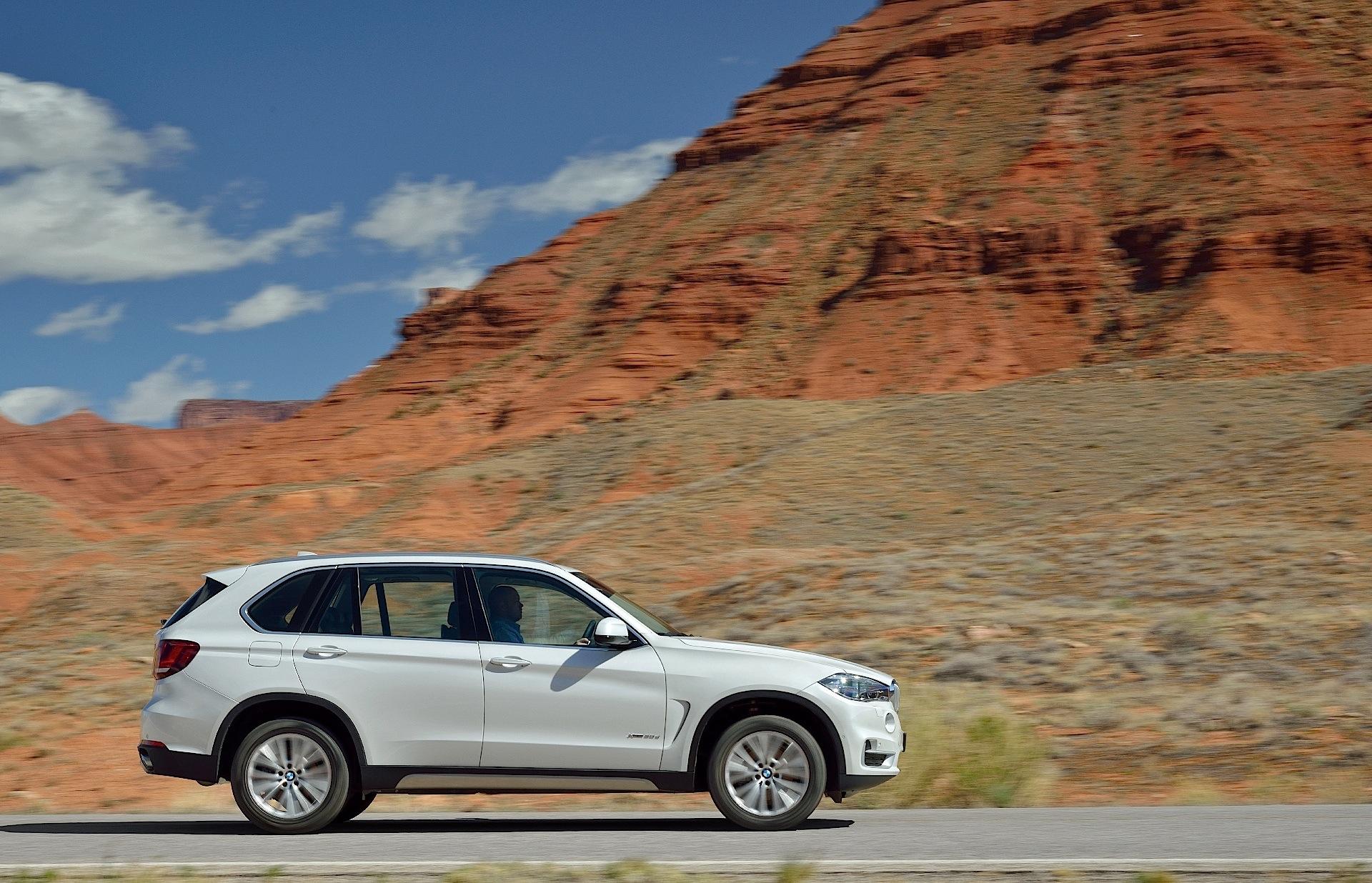 BMW X5 (F15) specs - 2014, 2015, 2016, 2017, 2018 ...