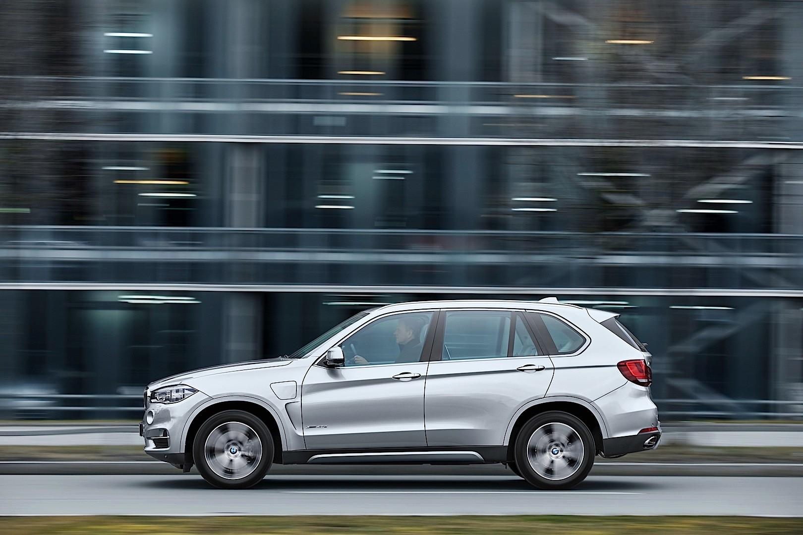 BMW X5 (F15) specs & photos - 2014, 2015, 2016, 2017, 2018 ...