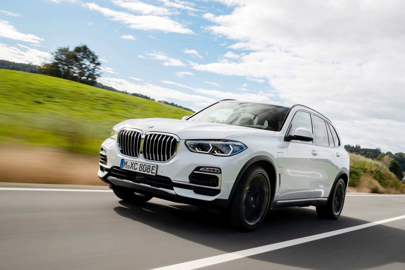 BMW X5 (G05) specs & photos - 2018, 2019, 2020 - autoevolution