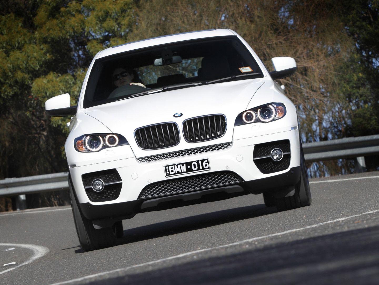 BMW X6 (E71) specs - 2010, 2011, 2012, 2013, 2014 - autoevolution