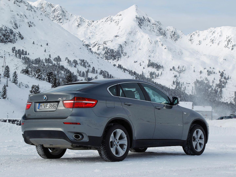 BMW X6 (E71) - 2010, 2011, 2012, 2013, 2014 - autoevolution