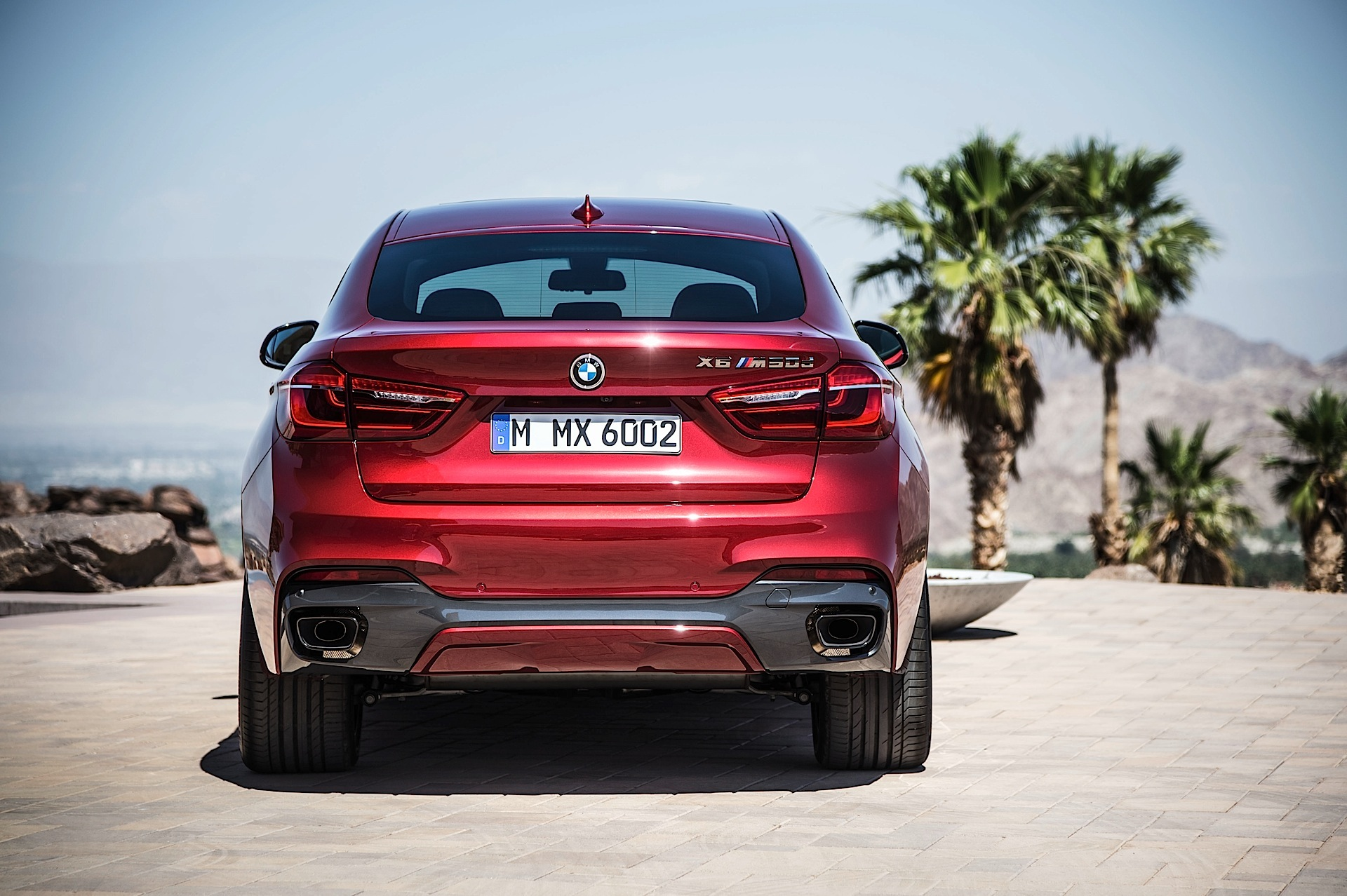 Bmw X6 F16 Specs Amp Photos 2014 2015 2016 2017 2018