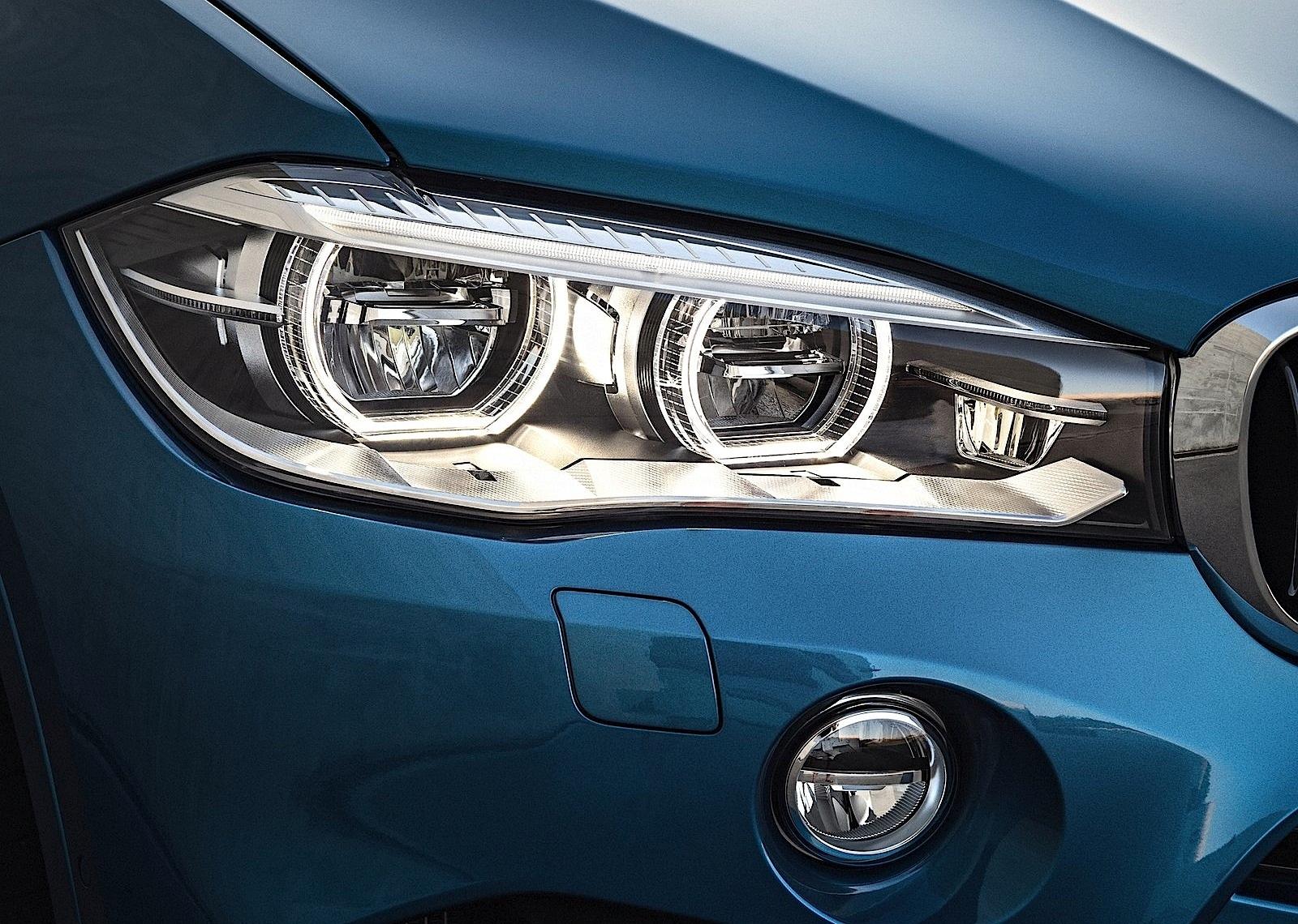 BMW X6M specs & photos - 2014, 2015, 2016, 2017, 2018 ...