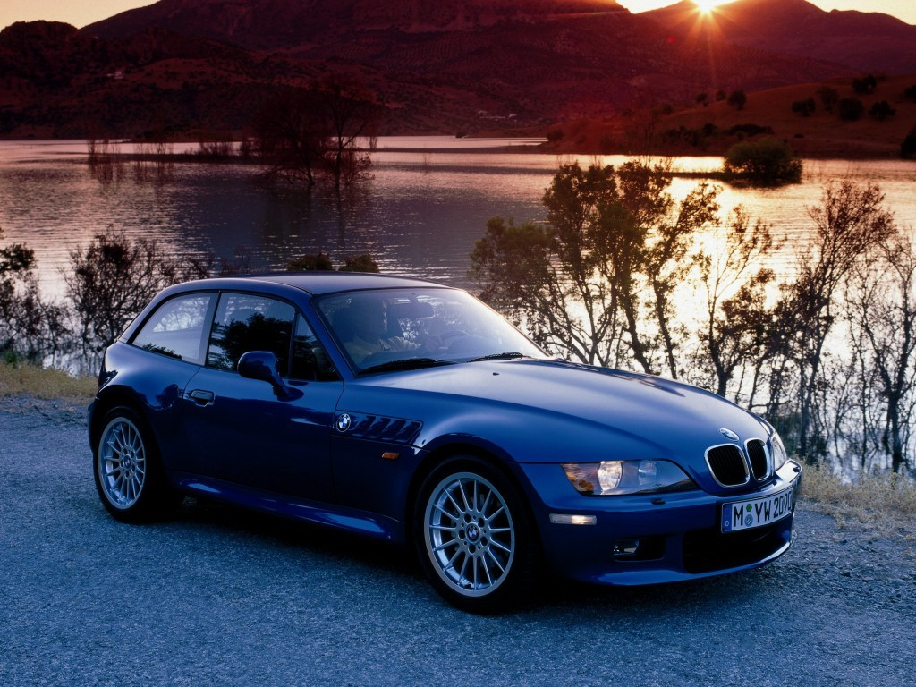 Bmw Z3 Coupe E36 Specs Amp Photos 1998 1999 2000 2001