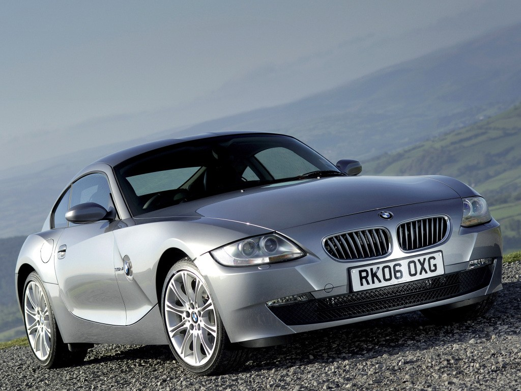 Bmw Z4 Coupe E86 Specs Amp Photos 2006 2007 2008 2009
