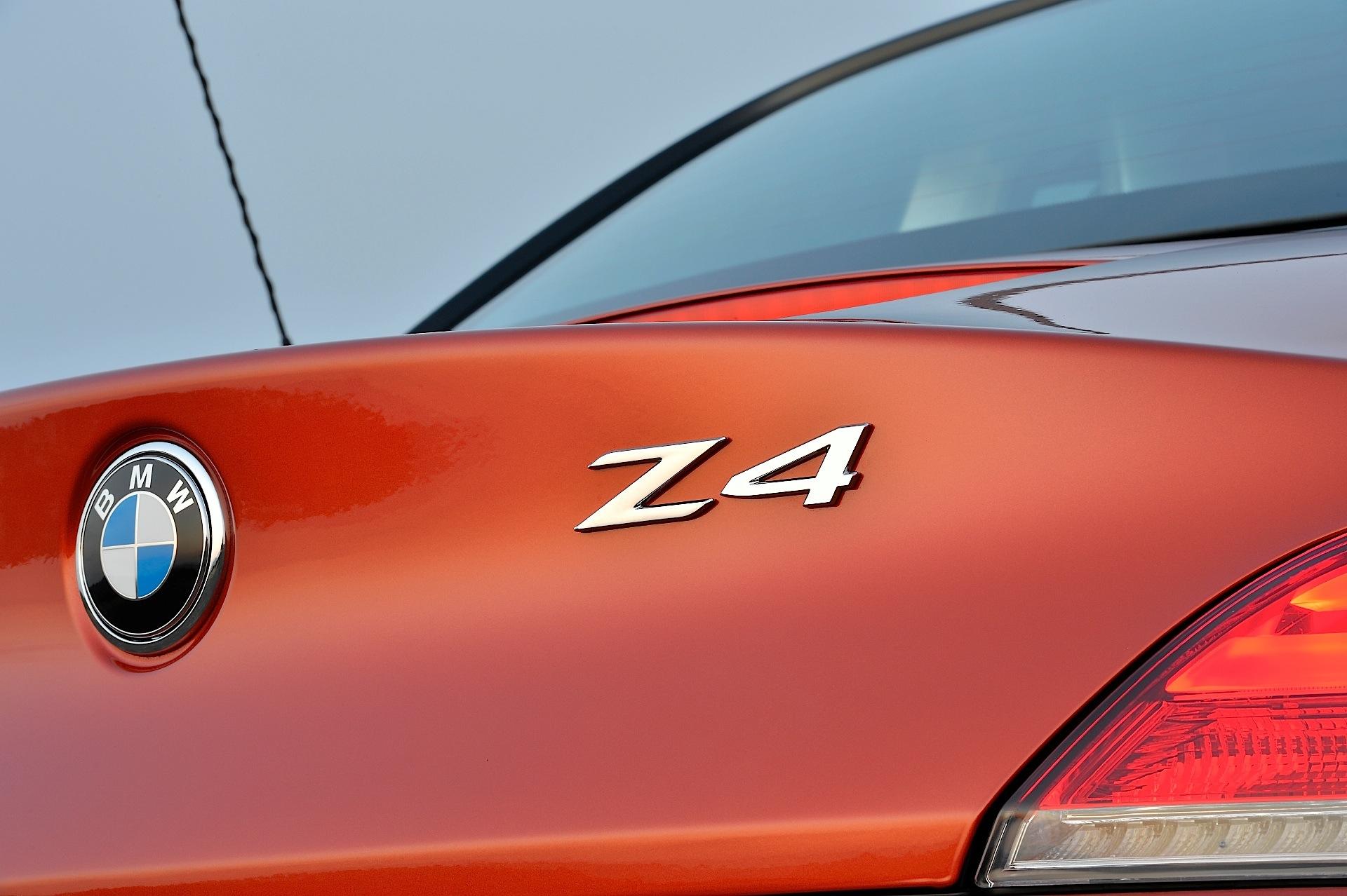 Bmw Z4 Roadster E89 Specs 2009 2010 2011 2012 2013