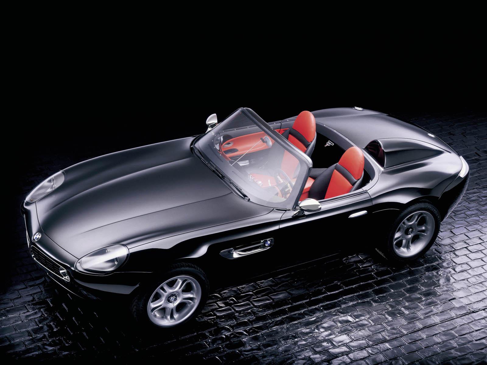Bmw Z8 Roadster E52 Specs 2000 2001 2002 2003