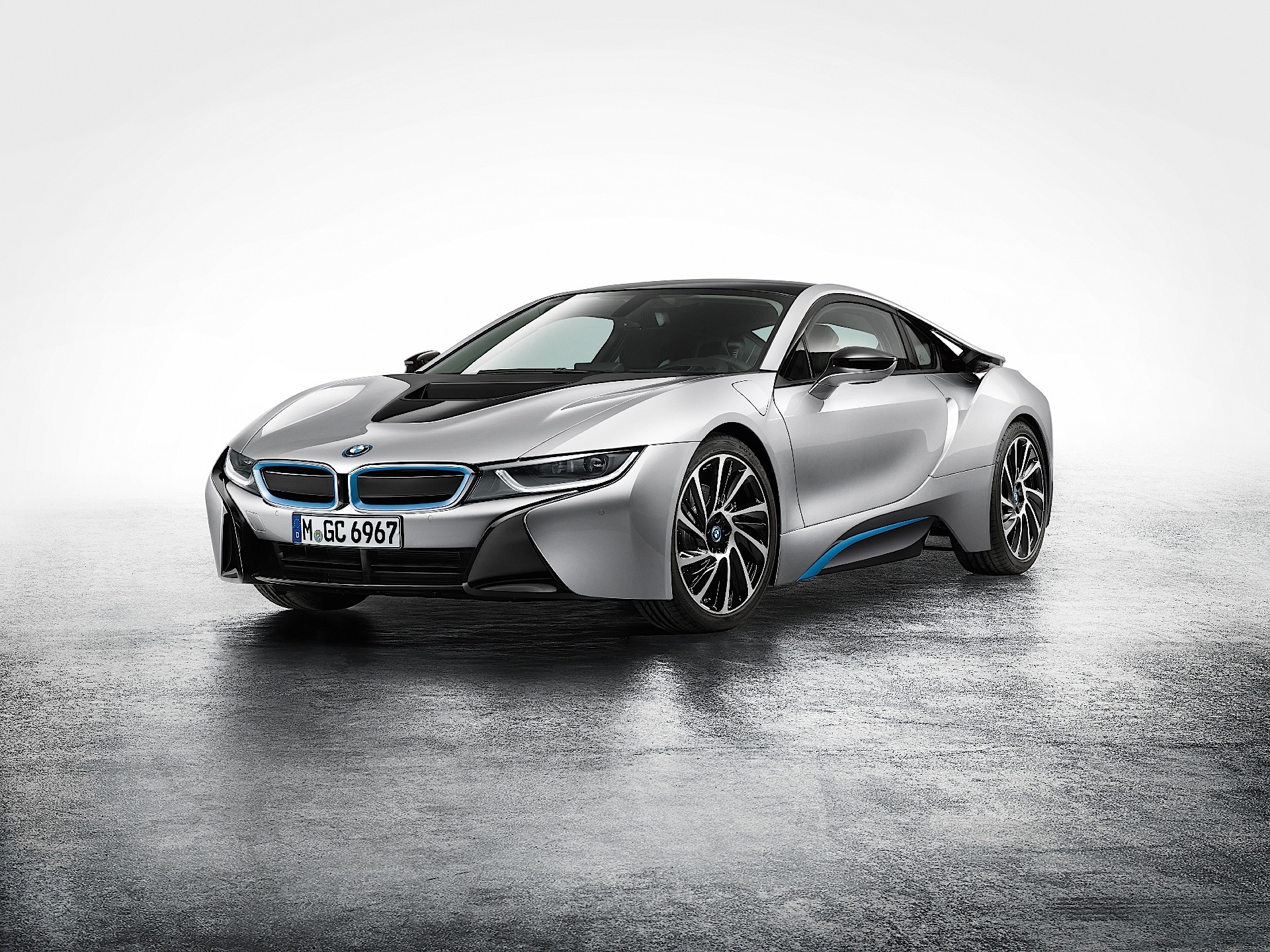 Bmw I8 Specs Photos 2014 2015 2016 2017 2018 Autoevolution