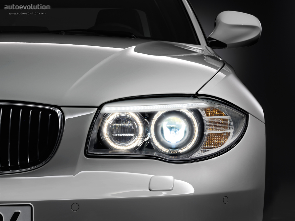Bmw 1 Series Coupe E82 2010 2011 2012 2013