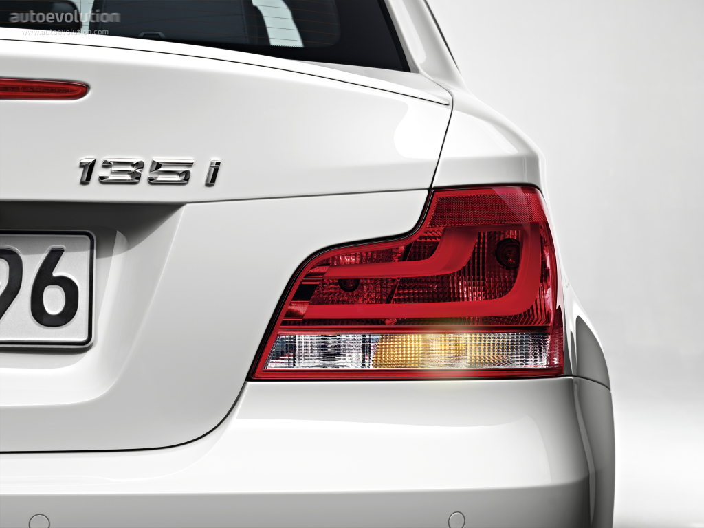 BMW 1 Series Coupe (E82) specs - 2010, 2011, 2012, 2013 - autoevolution