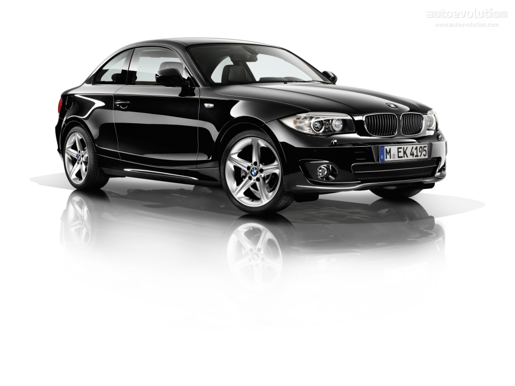 bmw 1 series coupe e82 specs 2010 2011 2012 2013 autoevolution. Black Bedroom Furniture Sets. Home Design Ideas