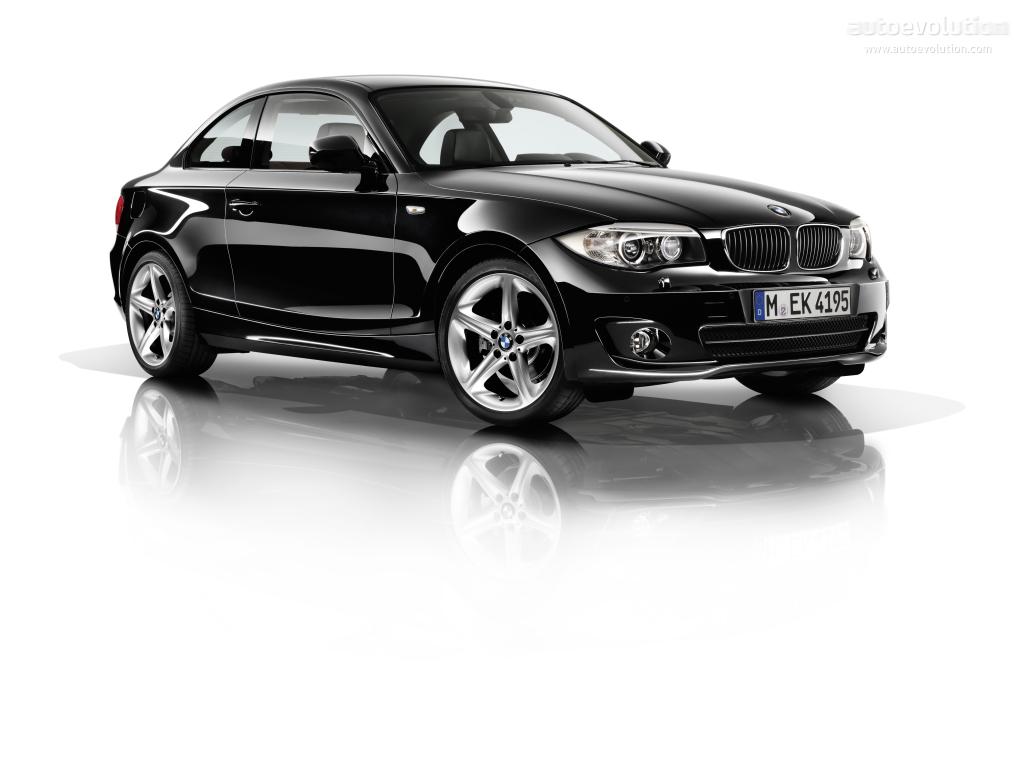 Bmw 1 series coupe e82 specs 2010 2011 2012 2013 autoevolution