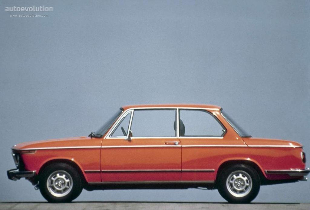 1975 bmw 2002 specs