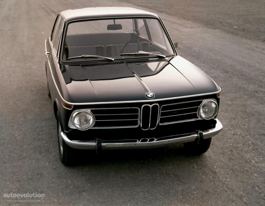 BMW 2002 specs - 1968, 1969, 1970, 1971, 1972, 1973, 1974, 1975 ...