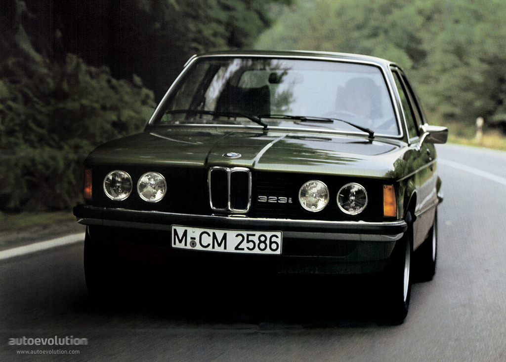 bmw 3 series coupe e21 specs photos 1975 1976 1977. Black Bedroom Furniture Sets. Home Design Ideas