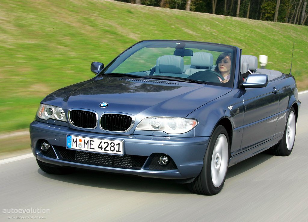 bmw 3 series cabriolet e46 specs 2003 2004 2005. Black Bedroom Furniture Sets. Home Design Ideas