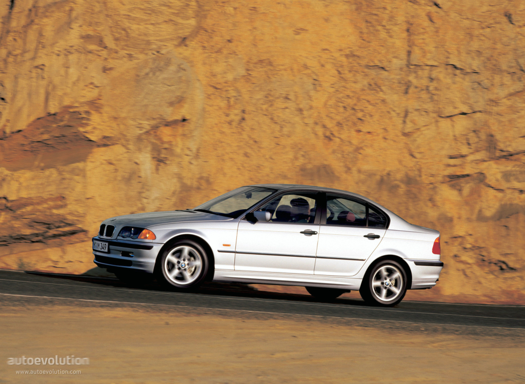 bmw 3 series e46 specs photos 1998 1999 2000 2001. Black Bedroom Furniture Sets. Home Design Ideas