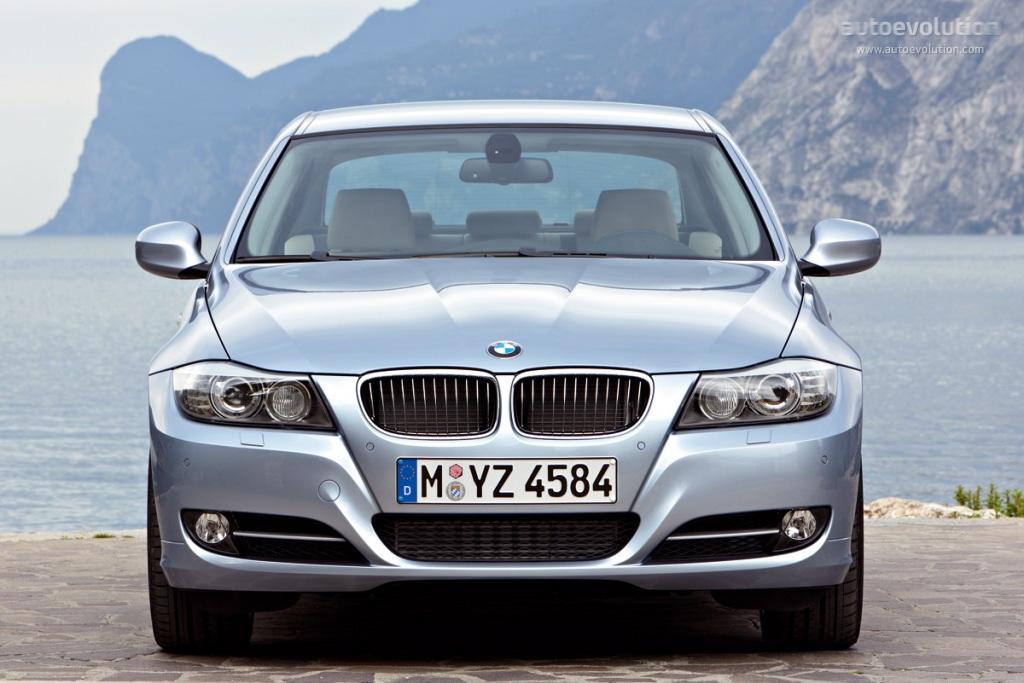 BMW 3 Series (E90) specs & photos - 2008, 2009, 2010, 2011