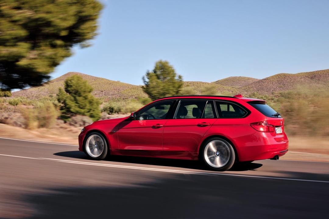 2012 bmw 328i xdrive wagon review