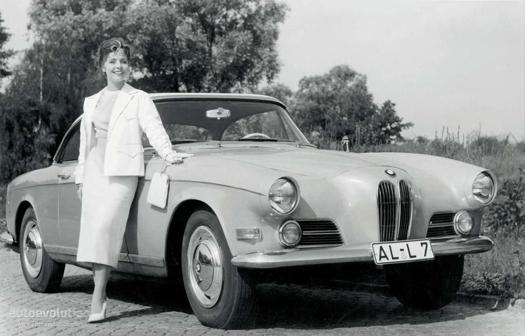 Bmw 503 Coupe Specs Photos 1956 1957 1958 1959 Autoevolution