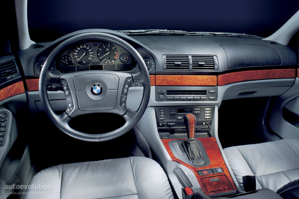 bmw 5 series e39 specs 1995 1996 1997 1998 1999 2000 autoevolution. Black Bedroom Furniture Sets. Home Design Ideas