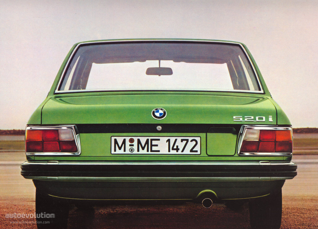 Bmw 5 Series E12 Specs Amp Photos 1972 1973 1974 1975 1976 1977 1978 1979 1980 1981