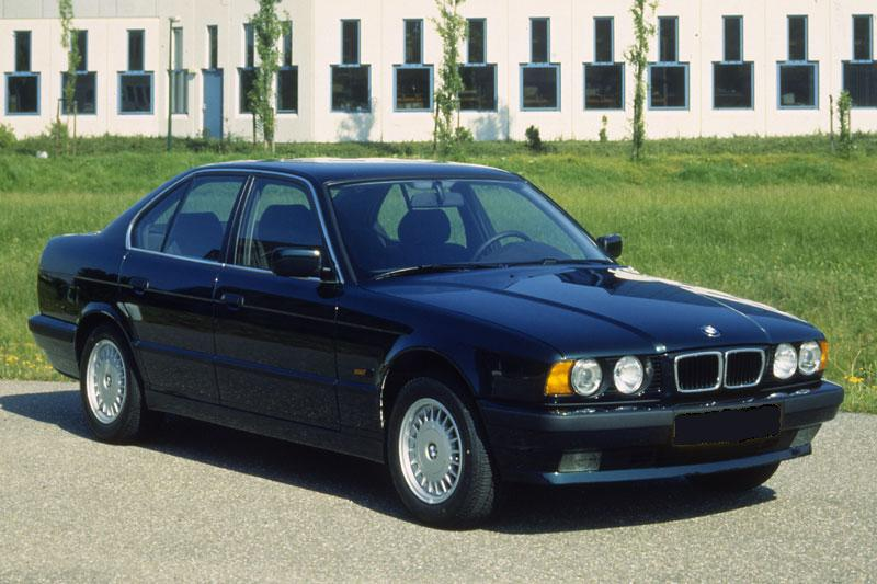 bmw 5 series e34 specs photos 1988 1989 1990 1991. Black Bedroom Furniture Sets. Home Design Ideas