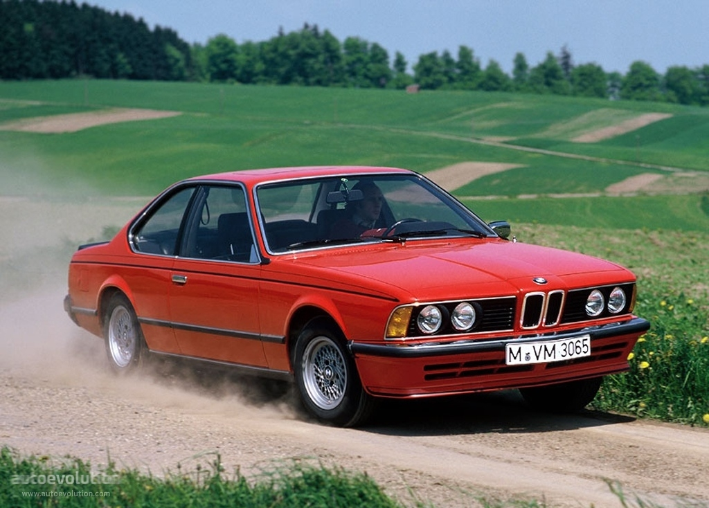 Bmw 635 Csi E24 Specs Amp Photos 1978 1979 1980 1981