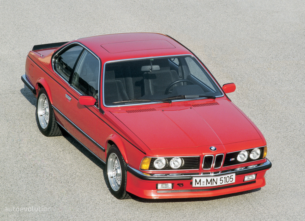 Bmw M6 0 60 >> BMW 635 CSi (E24) specs - 1978, 1979, 1980, 1981, 1982 ...