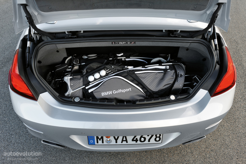 Bmw 6 Series Convertible F12 Specs Amp Photos 2012 2013