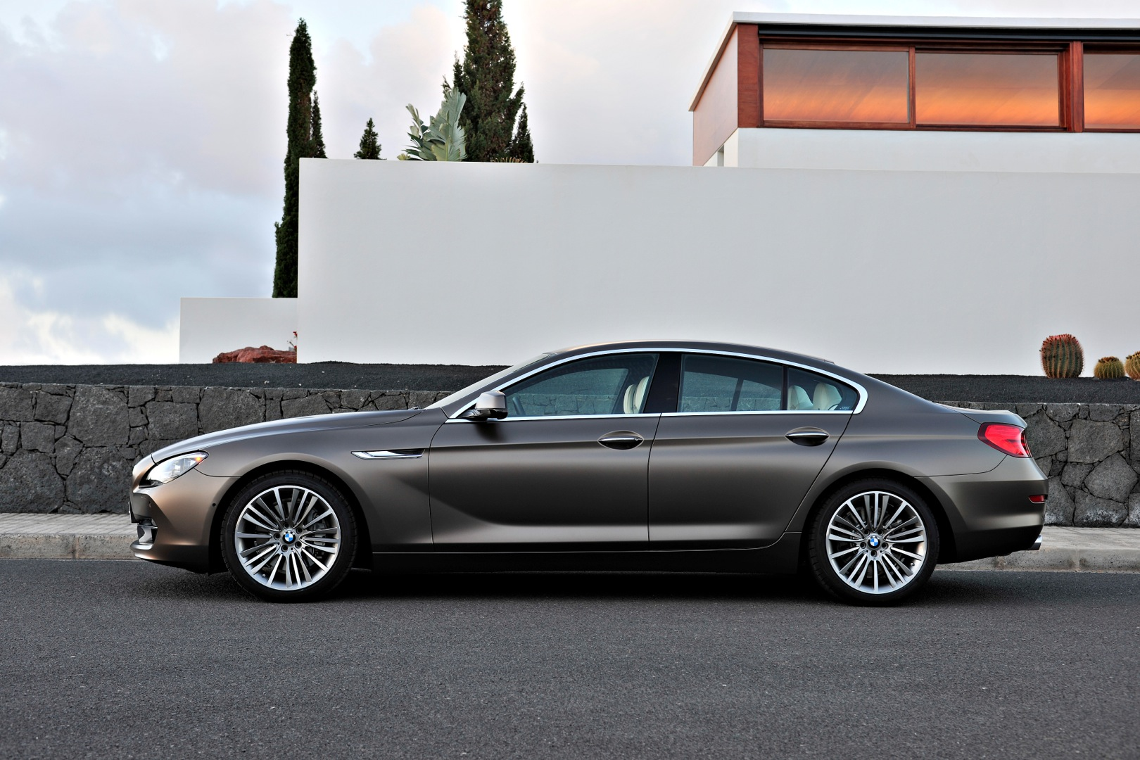 BMW Series Gran Coupe F Specs - 2015 bmw 650i coupe